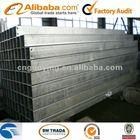 Welded Rectangular Hollow Section Steel Pipe/RHS Steel Tube