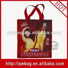 cooler bag manufacturer pp non woven shopping bag