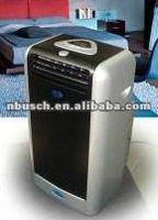 portable air conditioner WITH REMOTE DIGITAL DISPLAY