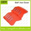 High Quality OEM Golf Putter Head Cover/Headcover