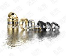 Men Stainless Steel Wedding Ring