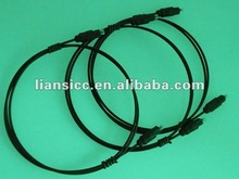 Optical Fiber Audio Toslink cable male to male