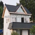 Modern ready built prefab kit homes (manufacturer)