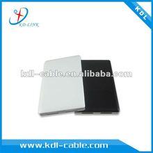 2.5'' Usb 2.0 SATA portable hdd external/external hdd box,support 500gb hard disk drive