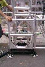 aluminum trusses,stage lighting roof truss