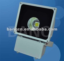 2012 Hot sales high quality outdoor 70W focus LED flood light
