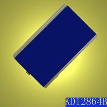 Blue STN LCD