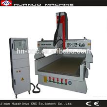 HN-1325 Advertising cnc router machine for aluminum