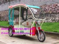 High quality motorcar with three wheeler (0086-15838060327)