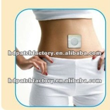 real factory with FDA certificate shape your figure fat melting patch