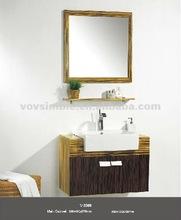 2012 newest style designer bathroom basin cabinet,ceramic baths sanitary ware, SIMBLE