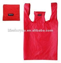 2012 popular but cheap t-shirt bags