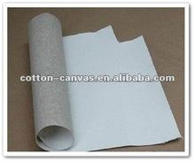 10 Oz cotton duck canvas for painting (210cm )