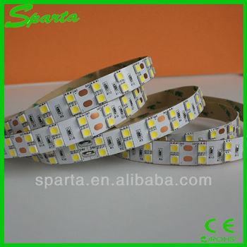 12/24V+120LEDs/M+RGB+White PCB+Waterproof IP68+US/EU Power Plug+SMD3528/5050+Flexible rgb led ring light