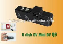 Rubber U dish HD DV DC Q6