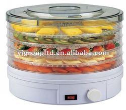 2012 New! FD-050C Electric Food Dehydrator