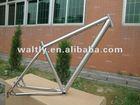 Titanium 29er MTB bike frame-Waltly's handcraft