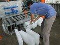 guangzhou industrial fabricante de gelo do bloco que faz a máquina para venda
