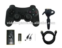 For PS3 5in1 pack game accessory