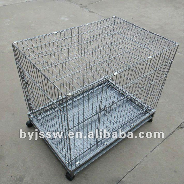 Durable Pet Dog Cage