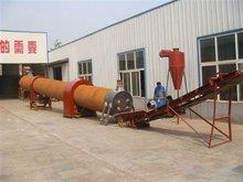Supply wood chips / wood sawdust / wood pellet rotary dryer