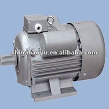 YC series high-duty single-phase electric motor