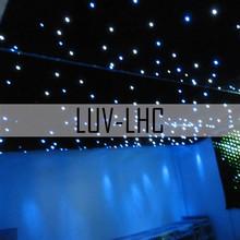 2m*3m DMX led flexible curtain /dmx led light