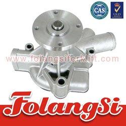 Forklift Parts Water Pump H15,H20,H25-1(N-21010-L1125)