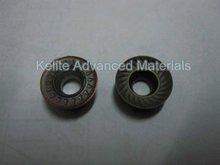 lathe carbide cutting insert tool rckt1204
