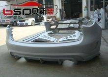 09-11 FX35 BSD JP style Infiniti FX bodykit / body kit for infiniti / FX35 bodykit