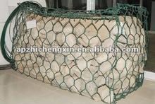 high galvanized Gabion Box/Gabion Basket/Stone Cage(factory)---( Shengmai brand)
