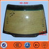 reliable quality windshield glass daewoo