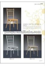 sale Chiavari chair ( Golden chiavari hotel chair )