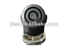 Car Vent Air Freshener,Auto Perfume Clip with 10ml Liquid Fragrance Oil
