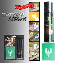 Hot sale Temporary Tattoo kit