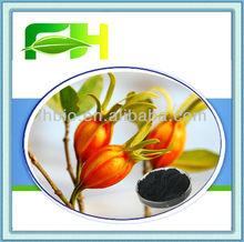 100% Natural Food Pigment Gardenia Blue/CAS NO.:106441-42-3