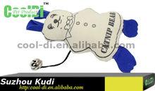eco-friendly fleece pet toy KD0511011