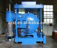 2200C vacuum hot press machine with large pressure