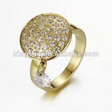 Fashion unique engagement rings