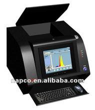11 Elements XRF Gold analyzer/ gold testing machine