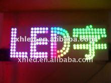 hot patent design signboard IP67 software programs