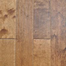 Birch Engineered Wooden flooring