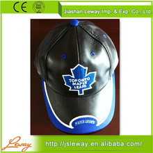 Cheap custom leather embroidery machine for baseball cap