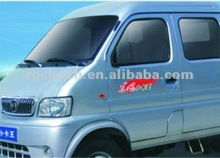 Dongfeng 51KW Gasoline Mini truck DFD1022(Double cab)