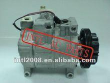 6SEU12C 4PK Aircon AC Compressor applicable for Audi A4 A6 2.5 TDI 2000-2005 2001 2002 2003 2004 OEM#4B0260805J 8E0260805C