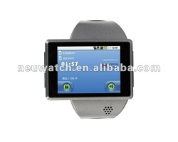 global first Android 2.2 Watch phone Z1