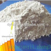 Chinese white clay