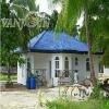 Modern prefab villa prefabricated villa house (manufacturer)