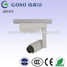 Track halogen spotlight GS7270 white