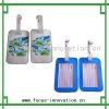 photo frame luggage tag